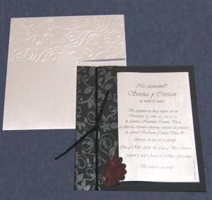 Invitatii nunta Ploiesti