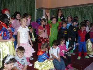 Petreceri Copii Ploiesti