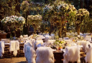 Idei de nunta 2014, nunti de vis